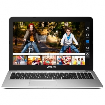 Ноутбук ASUS K501UQ