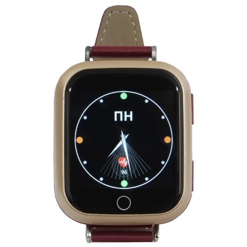 Часы Ginzzu GZ-521