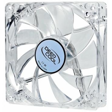 Система охлаждения для корпуса Deepcool XFAN 120L/B