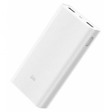 Аккумулятор Xiaomi Mi Power Bank 2 20000