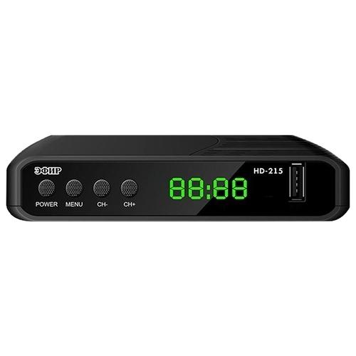 TV-тюнер СИГНАЛ ELECTRONICS HD-215