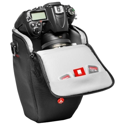 Сумка для фотокамеры Manfrotto Essential Holster M