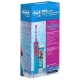 Электрическая зубная щетка Oral-B Stages Power Холодное сердце Эльза, Анна, Олаф D12.513K + зубная паста