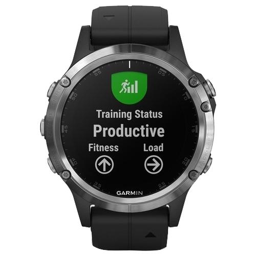 Часы Garmin Fenix 5 Plus