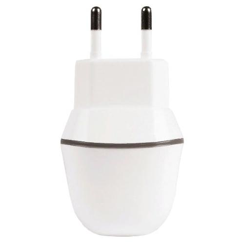 Сетевая зарядка SmartBuy Nova MKII SBP-1005