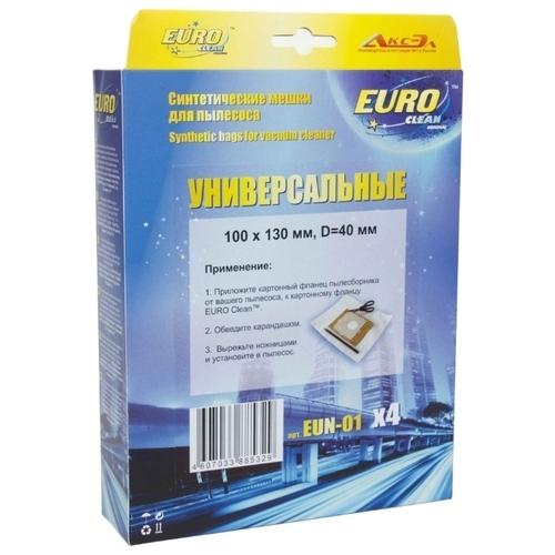 EURO Clean Синтетические пылесборники EUN-01