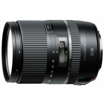 Объектив Tamron 16-300mm f/3.5-6.3 Di II VC PZD (B016) Canon EF-S