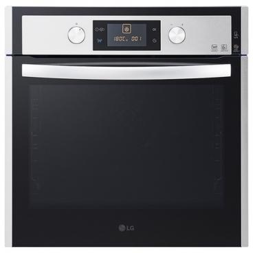 Электрический духовой шкаф LG LB645059T2