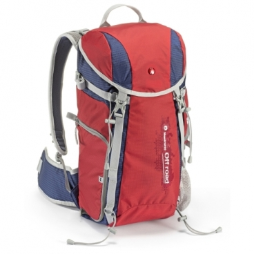 Рюкзак для фотокамеры Manfrotto Offroad Hiker Red 20