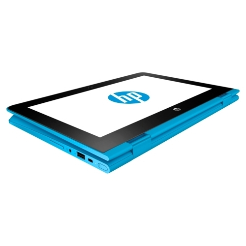 Ноутбук HP 11-ab100 x360