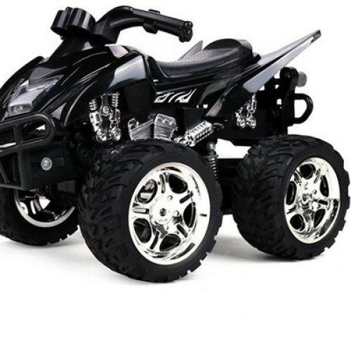 Мотоцикл Winyea 1:12