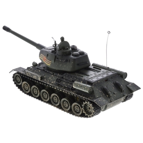 Танк Пламенный мотор T-34 (870166) 1:28