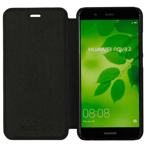 Чехол G-Case Slim Premium для Huawei Nova 2 (книжка)
