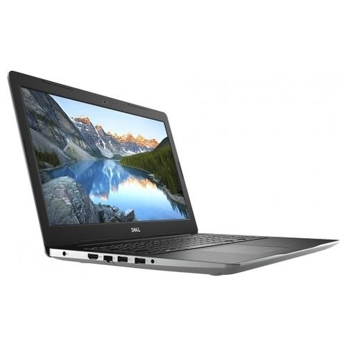 "Ноутбук DELL INSPIRON 3585 (AMD Ryzen 5 2500U 2000 MHz/15.6""/1920x1080/8GB/256GB SSD/DVD нет/AMD Radeon Vega 8/Wi-Fi/Bluetooth/Linux)"