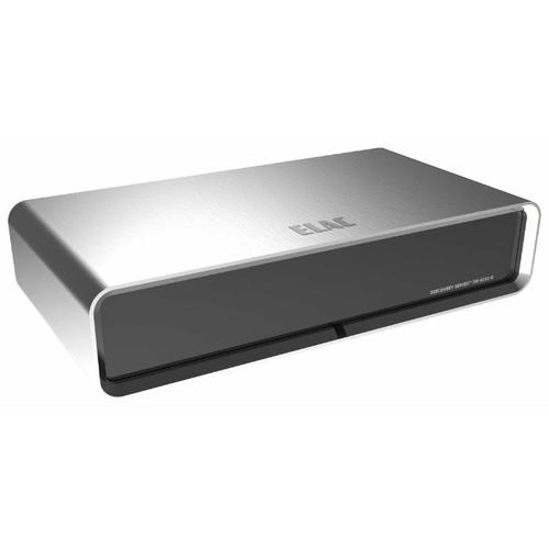 Сетевой аудиоплеер Elac DS-S101-G