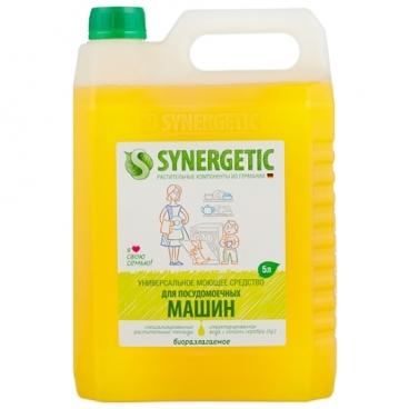 Synergetic универсальное моющее средство для посудомоечной машины