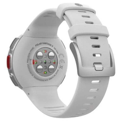 Часы Polar Vantage V с датчиком H10