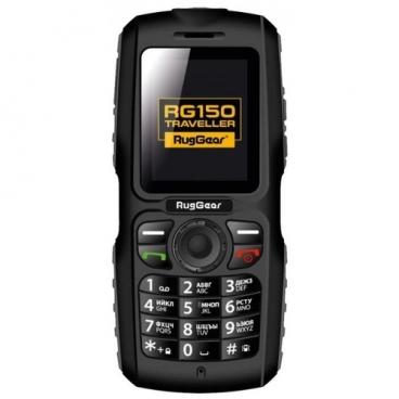 Телефон RugGear RG150 Traveller