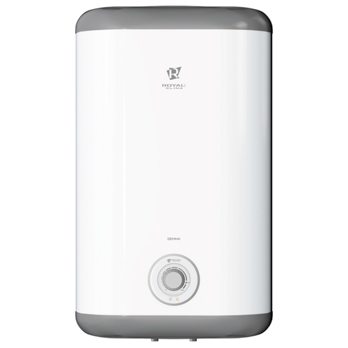 Накопительный электрический водонагреватель Royal Clima RWH-G50-FE