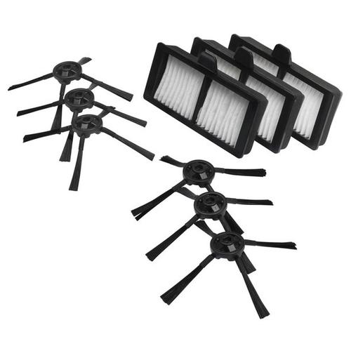 Menalux Набор фильтров и насадок MRK03