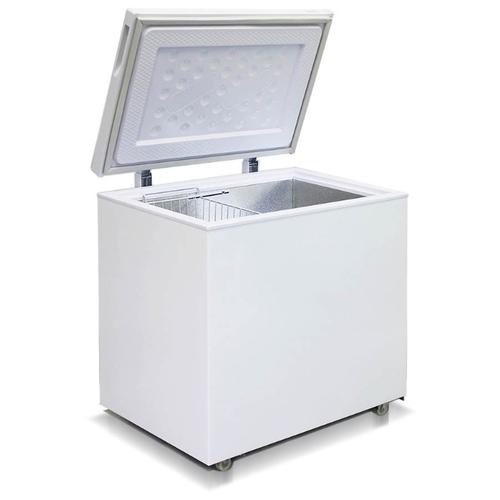 Морозильный ларь Бирюса 200VК