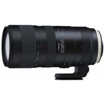 Объектив Tamron SP AF 70-200mm f/2.8 Di VC USD G2 (A025) Canon EF