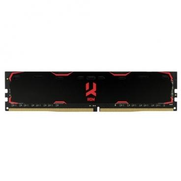 Оперативная память 4 ГБ 1 шт. GoodRAM IR-2400D464L15S/4G