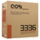 Компьютерный корпус Codegen SuperPower Qori 3336 450W Black