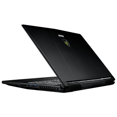 Ноутбук MSI WE63 8SJ