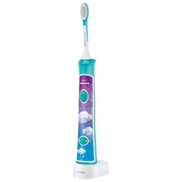 Электрическая зубная щетка Philips Sonicare For Kids HX6392/02