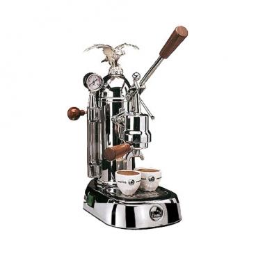 Кофеварка рожковая La Pavoni GRL Grand Romantica De Luxe