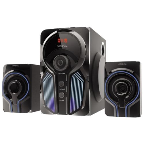Компьютерная акустика NATIONAL NAS-1250