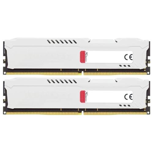 Оперативная память 8 ГБ 2 шт. HyperX HX429C17FW2K2/16