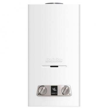 Проточный газовый водонагреватель BaltGaz Comfort 11 (белый)