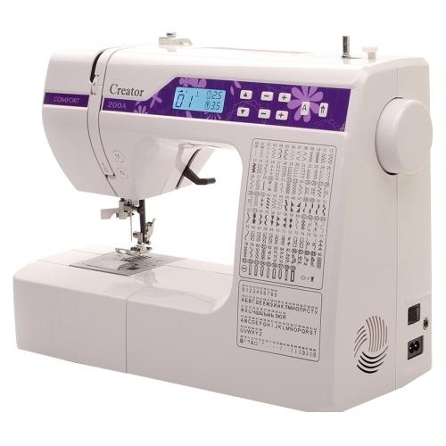Швейная машина Comfort 200А