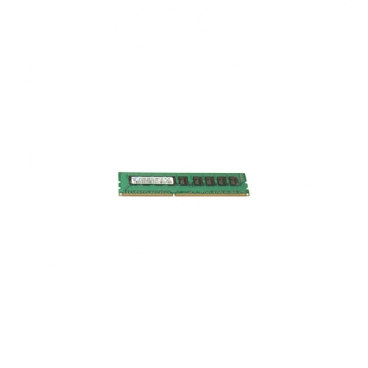 Оперативная память 4 ГБ 1 шт. Samsung DDR3 1600 ECC DIMM 4Gb