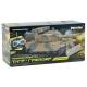 Танк Mioshi Tech Тигр-грейдер (MAR1207-017) 27 см