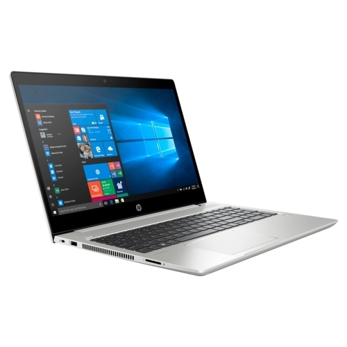 "Ноутбук HP ProBook 450 G6 (5TJ97EA) (Intel Core i5 8265U 1600 MHz/15.6""/1920x1080/8GB/256GB SSD/DVD нет/Intel UHD Graphics 620/Wi-Fi/Bluetooth/Windows 10 Pro)"