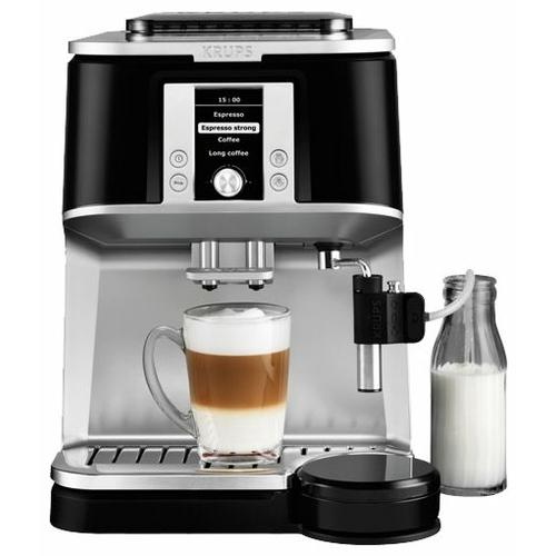 Кофемашина Krups EA8340