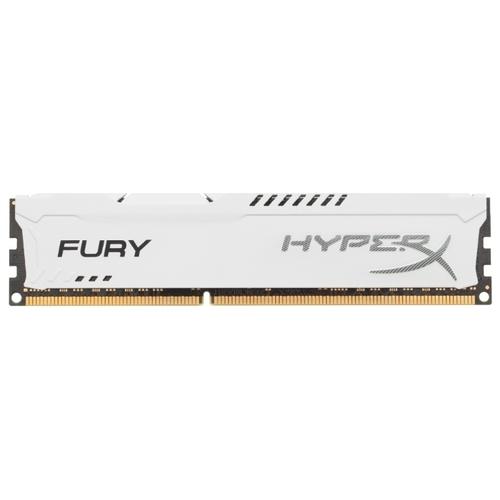 Оперативная память 4 ГБ 1 шт. HyperX HX316C10FW/4