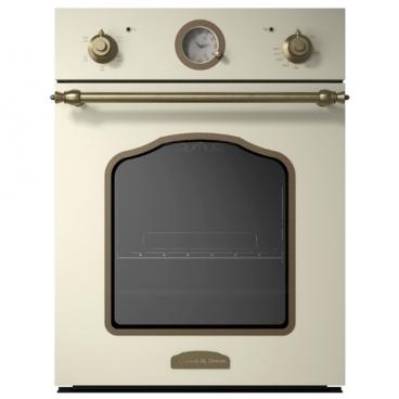 Электрический духовой шкаф Zigmund & Shtain EN 110.622 X