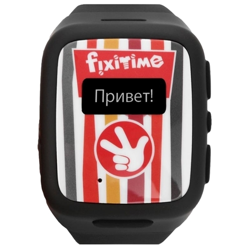 Часы Elari FixiTime