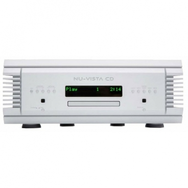 CD-проигрыватель Musical Fidelity Nu-Vista CD Player