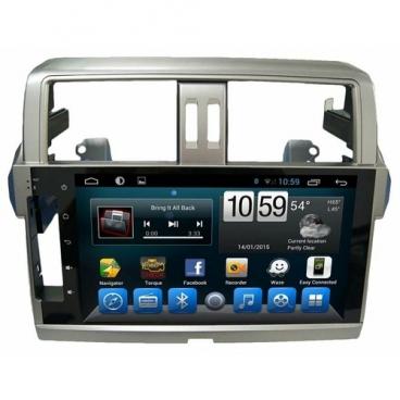 Автомагнитола CARMEDIA QR-1048