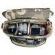 Сумка для фотокамеры Manfrotto Street Camera Messenger Bag for CSC/DSLR