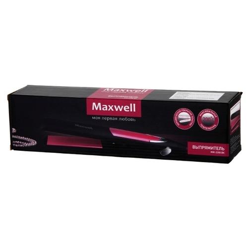 Щипцы Maxwell MW-2208