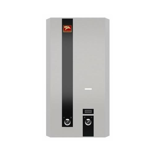 Проточный газовый водонагреватель Лемакс Альфа 20М