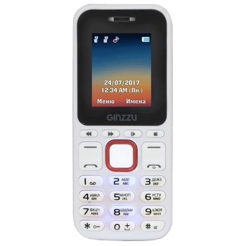 Телефон Ginzzu M102D mini