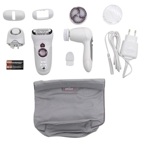 Эпилятор Braun 9-969 Silk-epil 9