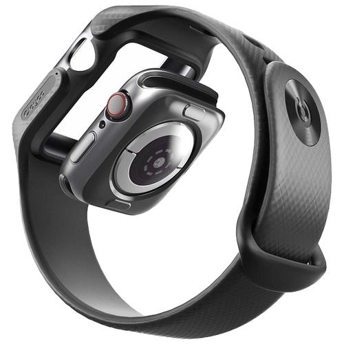 Clayco Чехол-ремешок Hera Series для Apple Watch Series 4 40mm